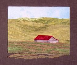 Kentucky Barn 1