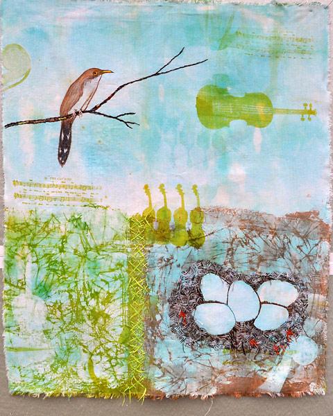The Cuckoo is a Pretty Bird - Appalachian Songbook Series