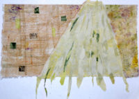 Textile art by Joanne Weis