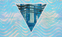 textile art by Joanne Weis