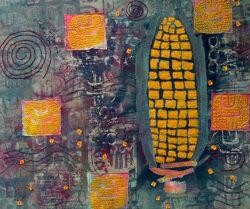 Mayan Creation Story